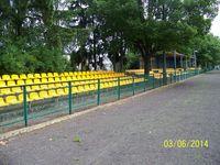 Stadion Miejski w Skwierzynie (Stadion Pogoni Skwierzyna)