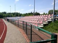 Stadion Miejski w Pasłęku im. Jana Pawła II (Stadion Polonii Pasłęk)
