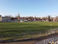 Miejski Stadion Piłkarski Raków