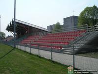 Stadion Sportowy w Szczebrzeszynie (Stadion Roztocza Szczebrzeszyn)