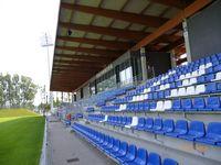 Stadion im. Sebastiana Karpiniuka (Stadion Kotwicy Kołobrzeg)