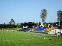 Stadion OSiR w Poniatowej (Stadion Stali Poniatowa)