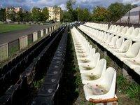Stadion im. Tadeusza Ślusarskiego w Otwocku (Stadion Startu Otwock)