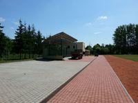 Stadion KSR w Działoszycach (Stadion Świtu)