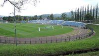 Stadion Tysiąclecia w Wałbrzychu (Stadion Biały Kamień)