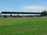 Stadion Miejski w Skalbmierzu (Stadion Victorii Skalbmierz)