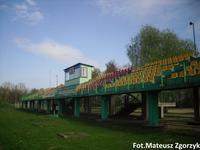 Stadion MOSiR w Sieradzu (Stadion Warty Sieradz)