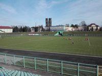 Stadion 1000-lecia Państwa Polskiego w Zawierciu (Stadion Warty Zawiercie)