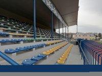 Stadion Wierchy w Sanoku