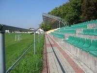Stadion Miejski w Annopolu (Stadion Wisły Annopol)