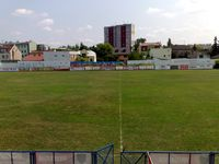 Stadion Włocłavii