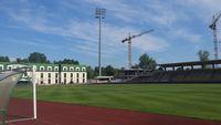 Stadion Znicza (Miejski Zarząd Obiektów Sportowych w Pruszkowie)