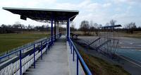 Stadion Sportowy w Pacanowie (Stadion Zorzy-Tempo Pacanów)