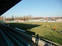 Stadion Sportowy Victoria (Stadion Victorii / Stadion Miejski w Jaworznie)