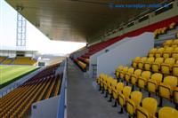 Complexo Desportivo de Barcelos (Estádio Cidade de Barcelos)