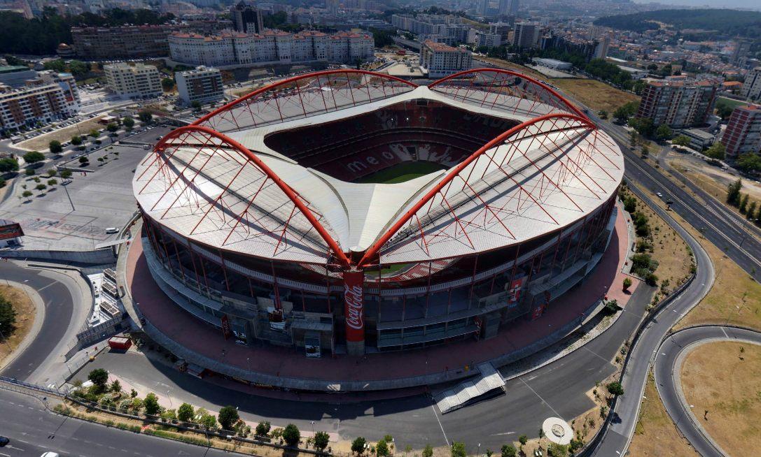 estádio sport lisboa e benfica estádio da luz stadiumdb com
