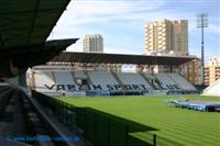 Estádio do Varzim Sport Club