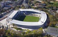 Estádio Dom Afonso Henriques