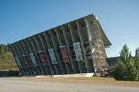 Estádio Municipal de Braga (Estádio AXA)