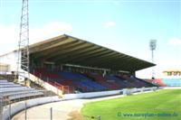 Estádio  Municipal de Chaves