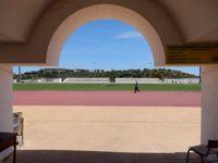 Estádio Municipal de Lagos