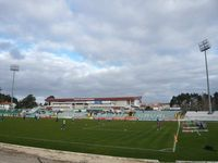 Estádio Municipal José Bento Pessoa