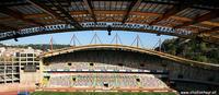Estádio Dr. Magalhaes Pessoa (Estádio Municipal de Leiria)