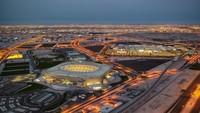 Ahmed bin Ali Stadium (Al-Rayyan Stadium)