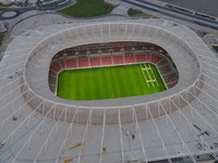 Ahmad bin Ali Stadium (Al-Rayyan Stadium)
