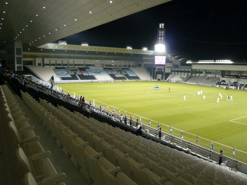 Jassim Bin Hamad Stadium Stadiumdb Com