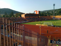 Stadionul Ceahlăul