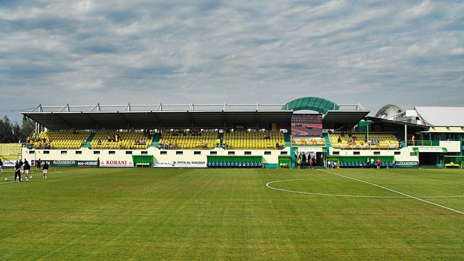 ผลการค้นหารูปภาพสำหรับ stadionul concordia