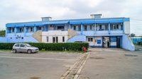 Stadionul Flacăra Năvodari (Stadionul Petromidia)