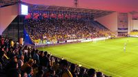 Stadionul Ilie Oană