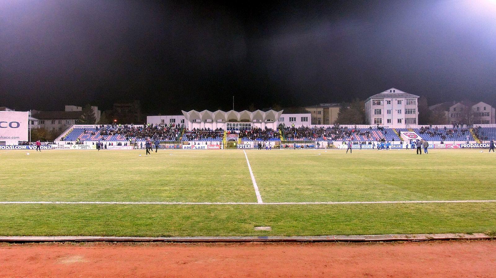 FC Botosani - FC Viitorul 4-4 (Liga 1) 29.05.2015 - YouTube  |Fc Botosani