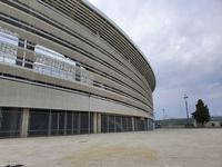 Stadionul Municipal Târgu Jiu (Stadionul Tudor Vladimirescu)