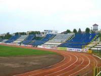 Stadionul Municipal Tudor Vladimirescu
