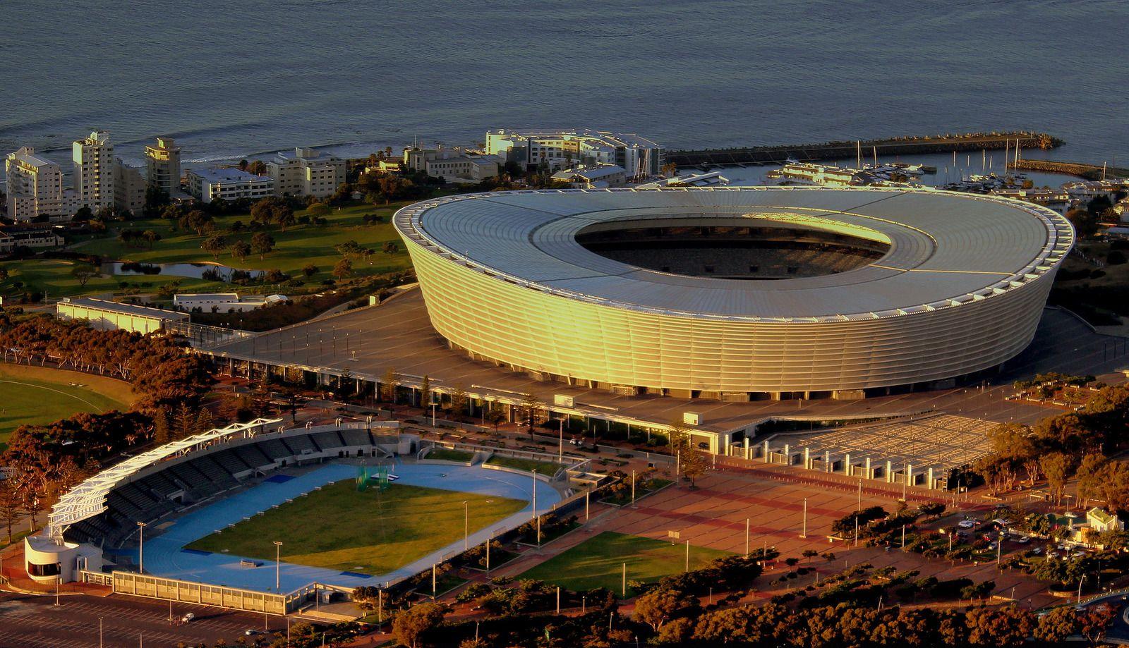 Cape Town Stadium – StadiumDB....