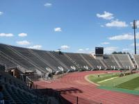 Lucas Masterpieces Moripe Stadium