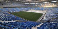Krestovskiy Stadion (Zenit Arena)