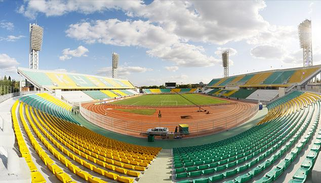 Image result for kuban stadium