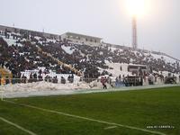 Metallurg Stadion