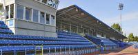 Malaya Arena Sportivnogo Kompleksa Petrovsky Stadion