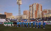 Spartak Stadion Novosibirsk