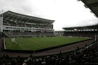 Stadion Achmat Kadyrow (Achmat Arena)