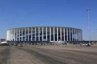 Stadion Nizhny Novgorod