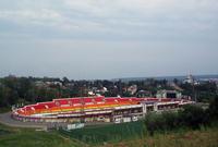 Torpedo Stadion Vladimir