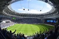 VTB Arena - Central Stadium Dynamo named after Lev Yashin