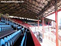 Kilmac Stadium at Dens Park