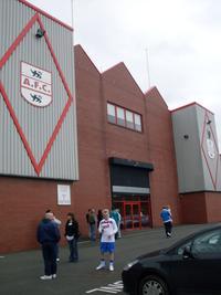 Excelsior Stadium (New Broomfield)